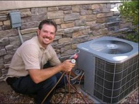 AC Repair Virginia Beach