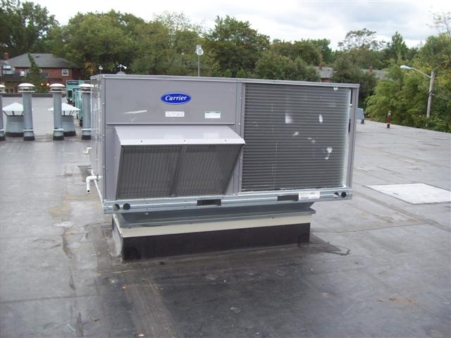 We Repair And Replace Commercial Air Conditioning Systems In And Around  Virginia Beach, Virginia. Most Rooftop Air Conditioning Units ...
